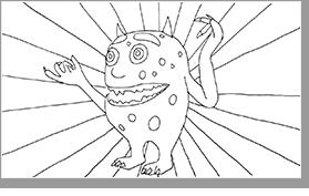 Planse De Colorat Pentru Copii Descarca Gratuit Desene De